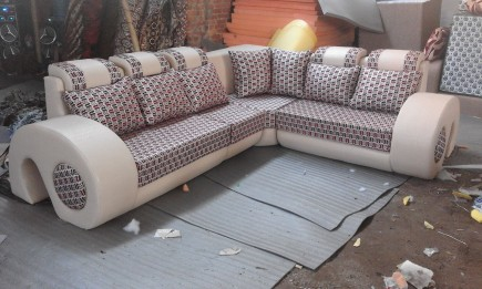 Corner Large Size Sofa Online Ping In Nepal Website